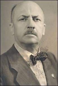 CM Marinetti portrait
