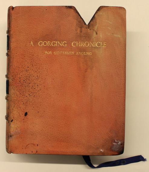 A Gorging Chronicle