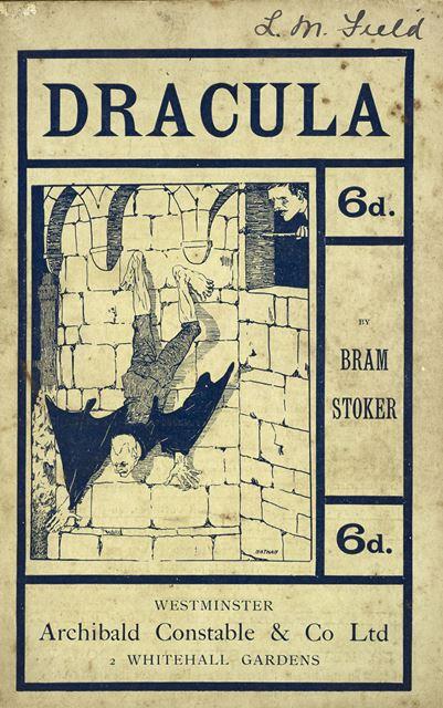 Dracula 1901