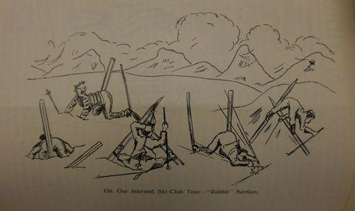 Mürren ski club