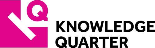 Knowledge Quarter logo