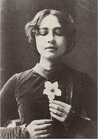200px-Harriet_Bosse_Strindberg_To_Damascus_1900