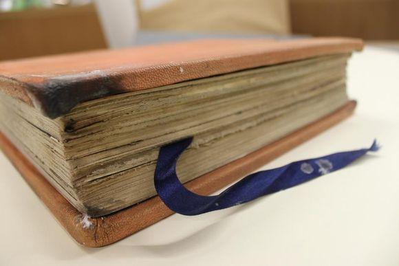 The Salmon Book
