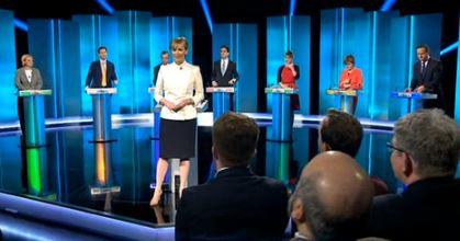 ITVdebate