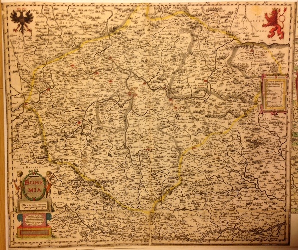 maps and views blog june 2015