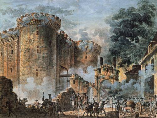 Bastille 11287757