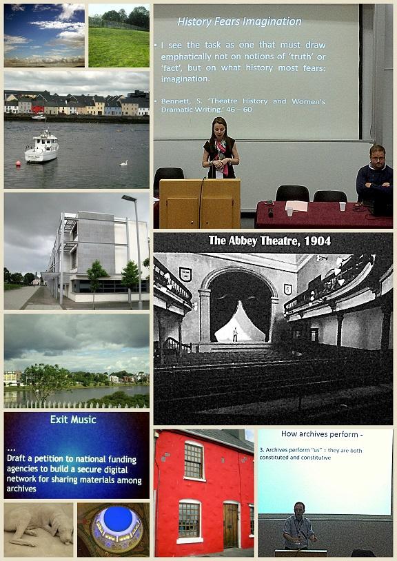 Galway blog3re