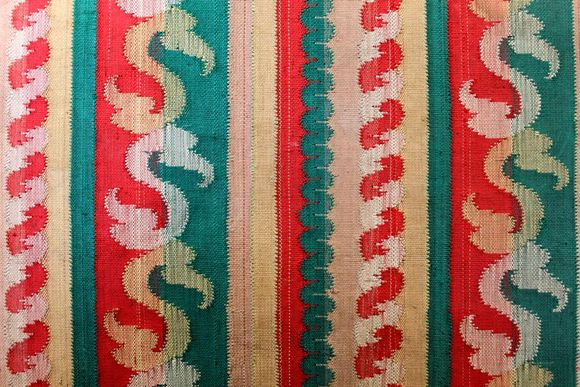 Textile cover