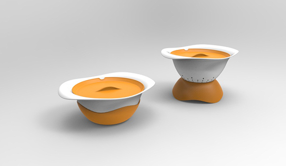 Project Colandish Client Housewares Germany 2