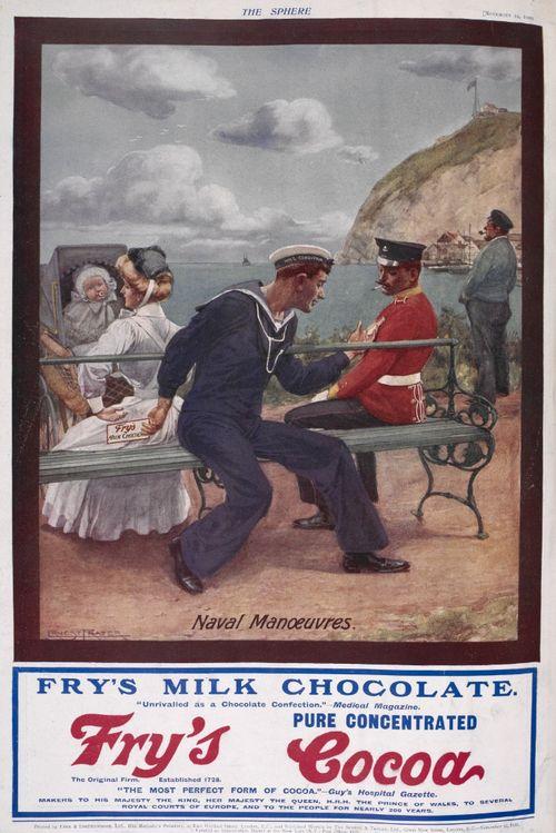 Cocoa 2 F60145-61