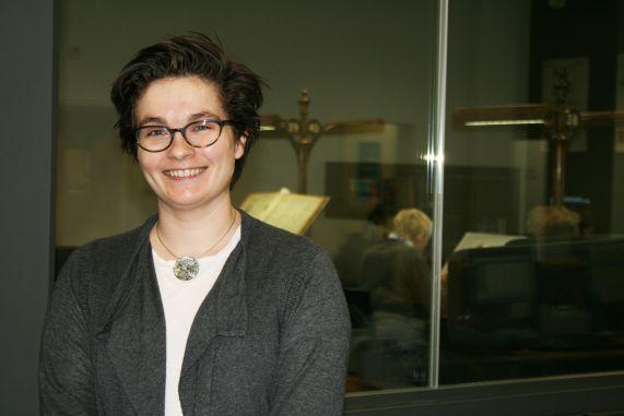Liz White Nov 2015