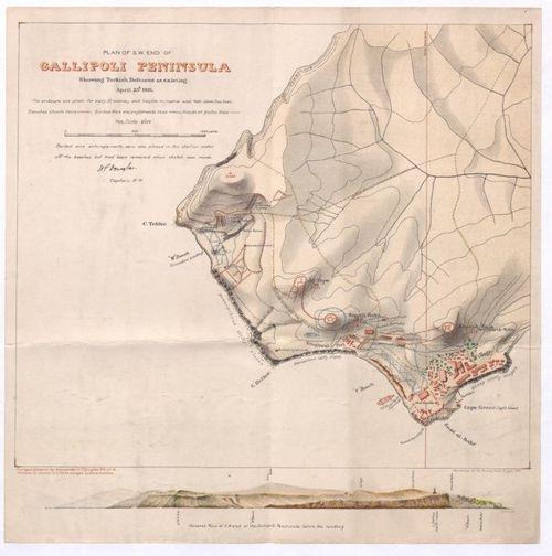 Gallipoli 2