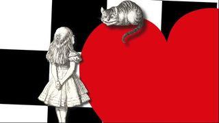 Alice-exhibition-web-page