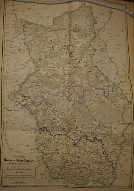 Smoler Map