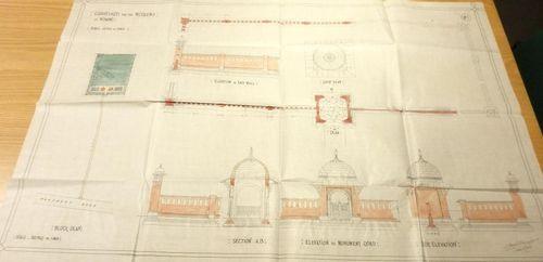 Woking Mosque 1