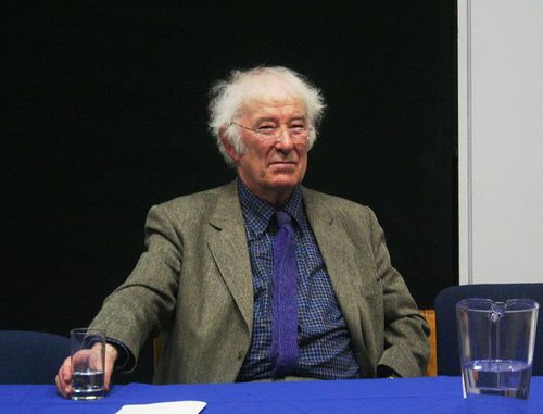 SHeaney