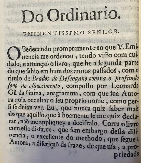 Leonarda preface 2