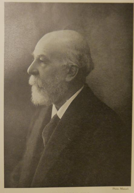 Redon in 1914