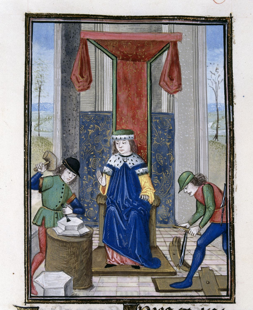 Royal 15 E II   f. 265