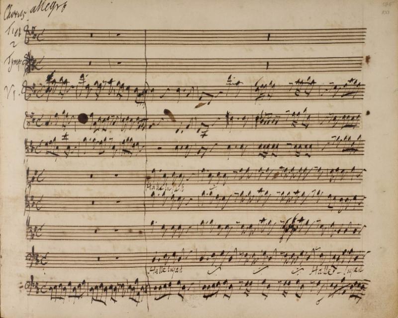 Handel-Halleluja