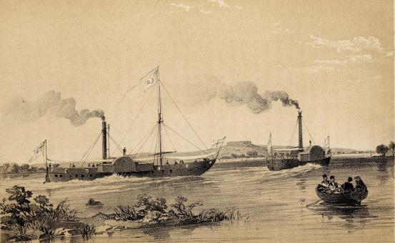 Euphrates & Tigris