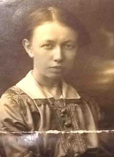 Ellen Josephina Hokannson