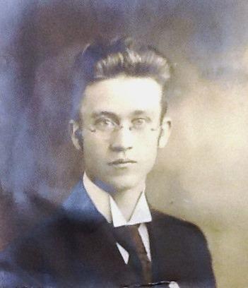 Bertil Gustav Israel Sjöstrand