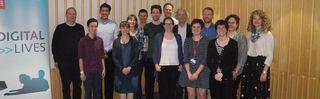 DLRW2014 delegates v3