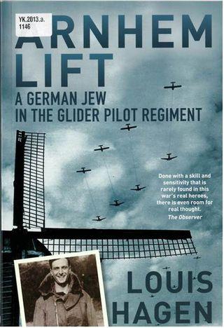 Arnhem Lift YK2013a1146