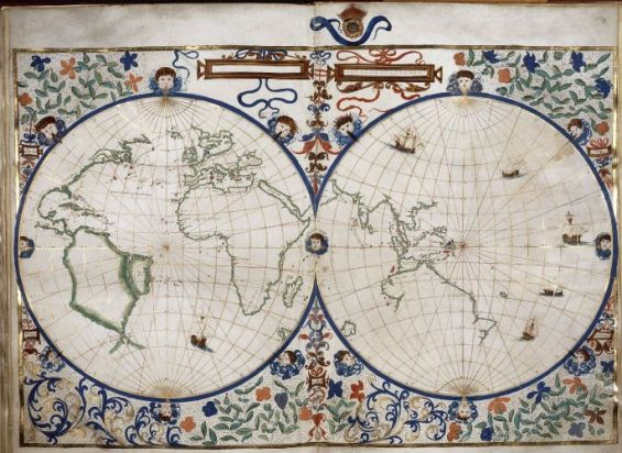Map Of England Henry Viii.England And The North East Passage Maps And Views Blog