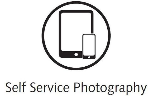 Self service photography