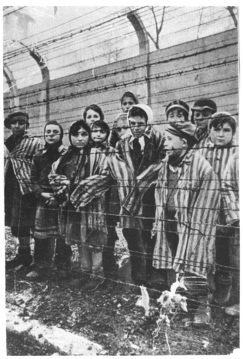 surviving the holocaust A holocaust survivor who cheated death in eight nazi concentration  once  again though he managed to survive, but describes a horrific.