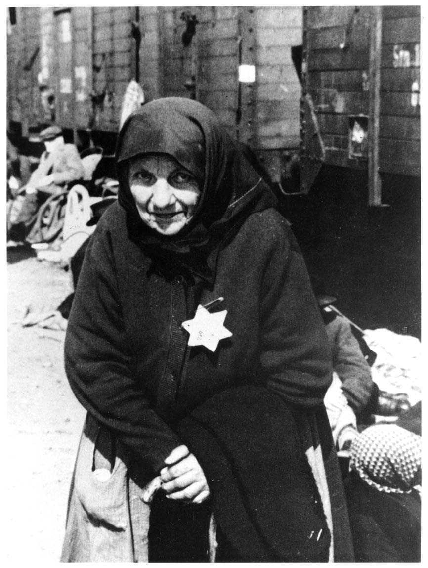 died jew Adult holocaust