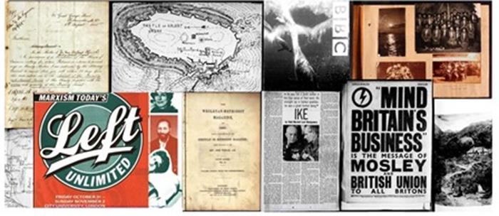 Britihs Archives Online
