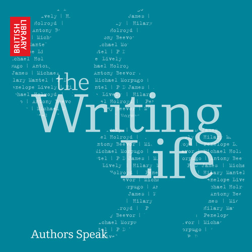 The Writing Life CD cover
