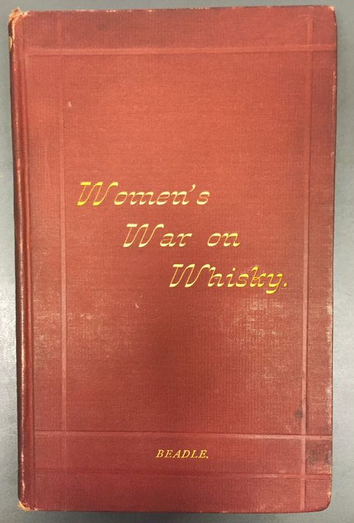 Womens War on Whiskey (cover 8435b55)