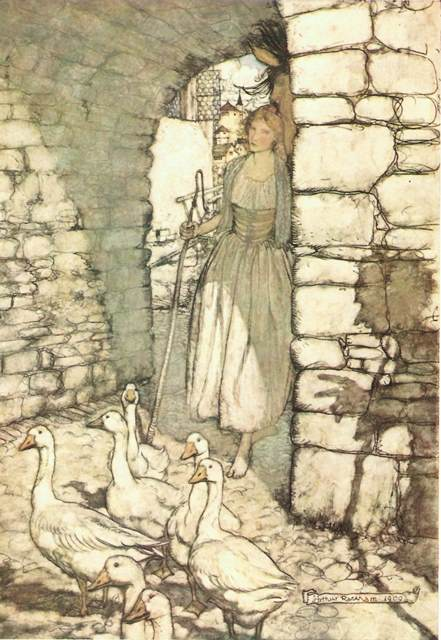 the different forms of curiosity in the grimms fairy tales a book by the brothers grimm The classic tales of the brothers grimm  maria tatar analyzes the many forms the tale of bluebeard's  the hard facts of the grimms' fairy tales.
