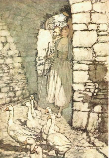Grimm Rackham