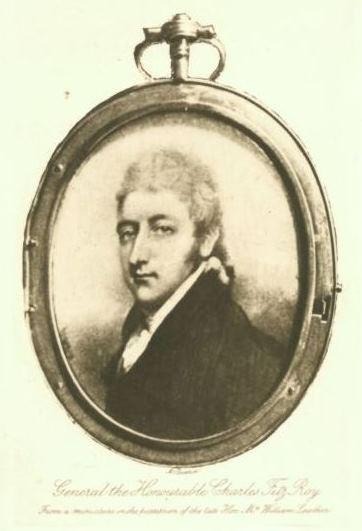 FitzRoy, Charles