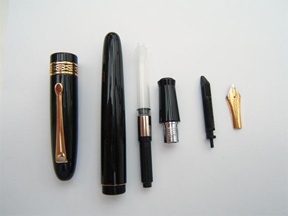 Mr Pen 1