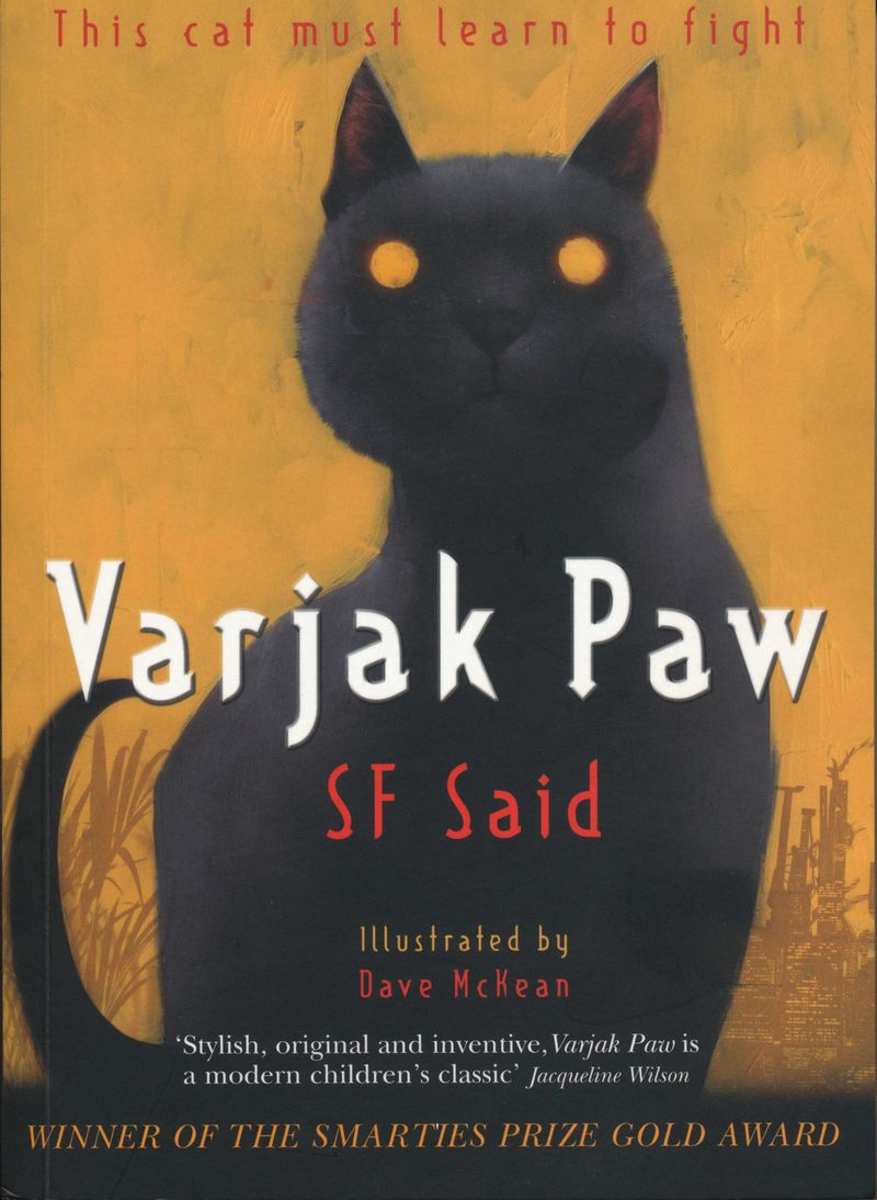 VarjakPawcover