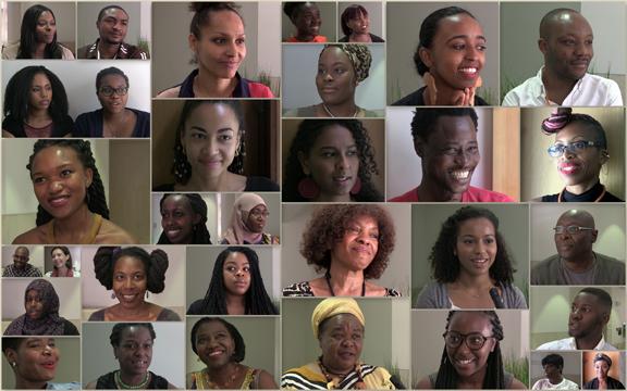 Africa Writes blog