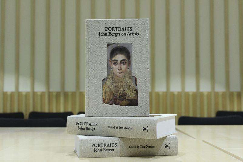 Portraits-Berger
