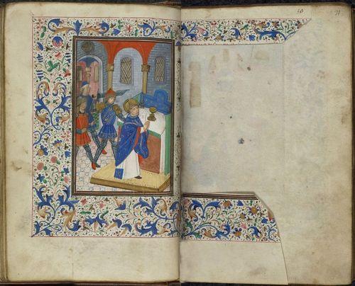 Erasing Becket