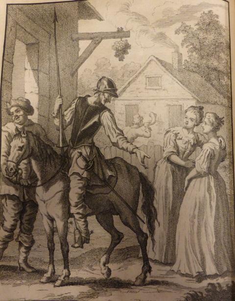 Don Quixote 86.l.2-5