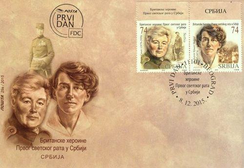British Heroines in WW1 Serbia_4