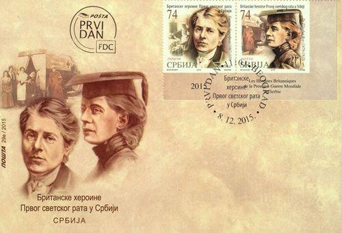 British Heroines in WW1 Serbia_8