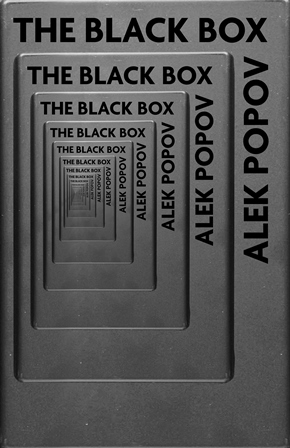 ELN Alek Popov Black Box