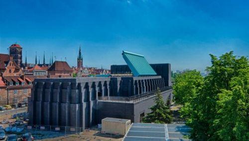 Gdansk Shakespeare theatre