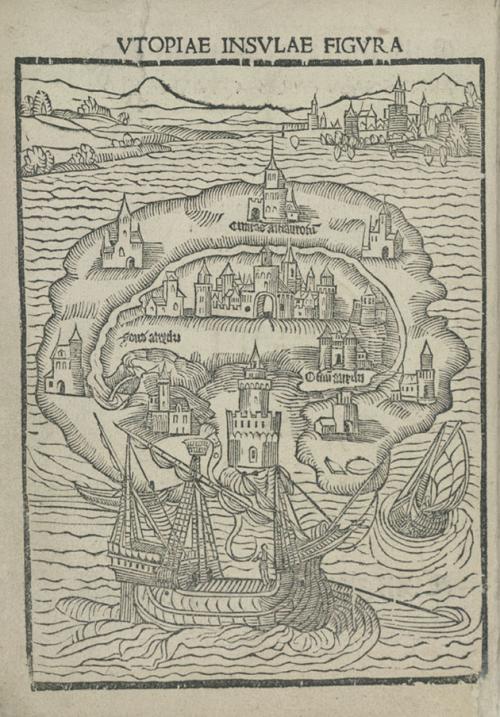 Island of Utopia